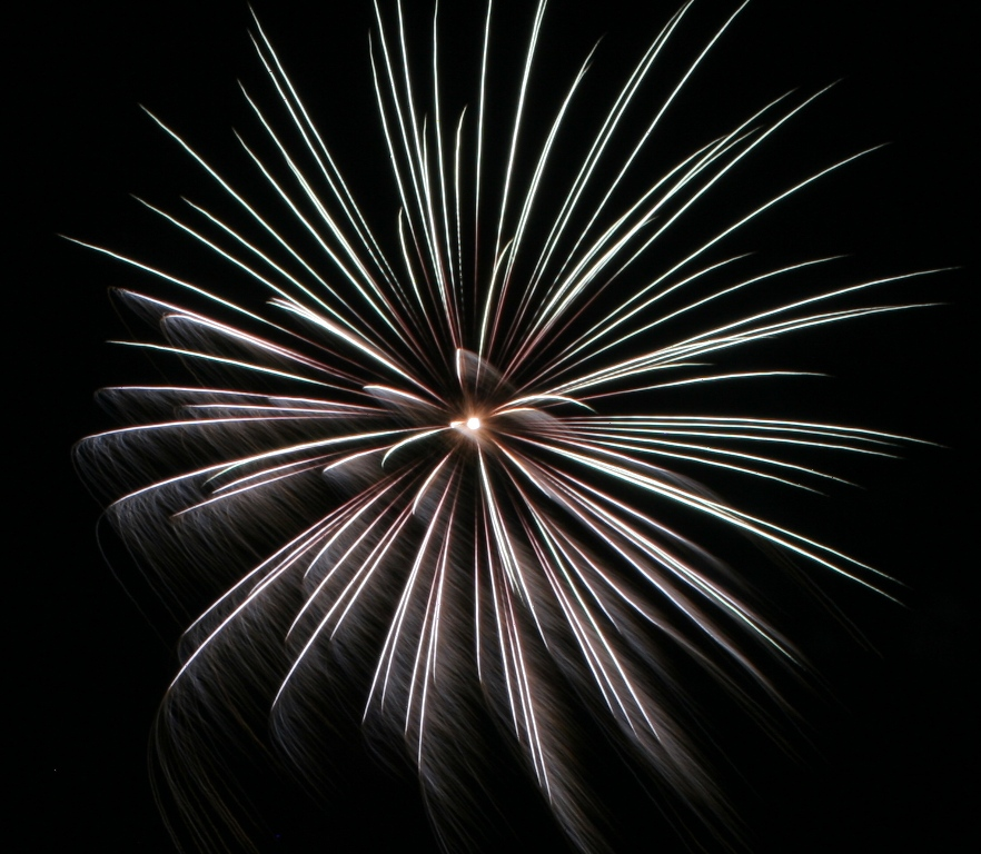 Firework Displays in Pennsylvania